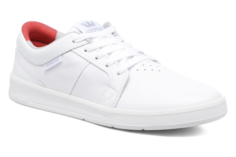 Ineto White - white