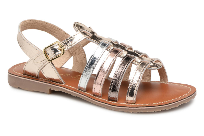 Sandale Bronze Mathilde Sur Vous DKAkTEaKDo