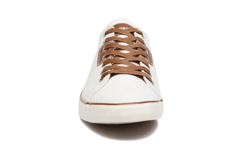 Baskets Redskins Rizzoli Blanc vue portées chaussures