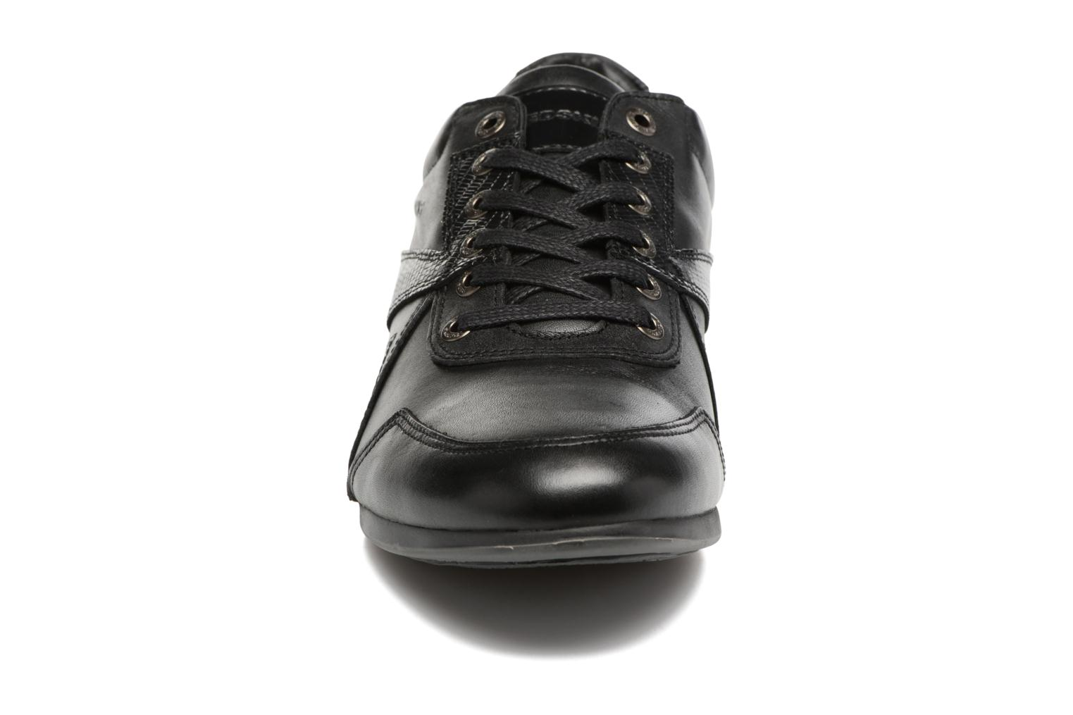 Trainers Redskins Witig Black model view
