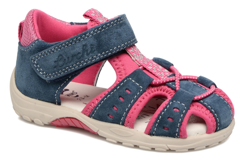 Maxy Jeans Fuchsia