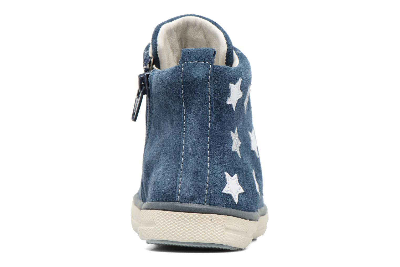 Starlet Jeans white