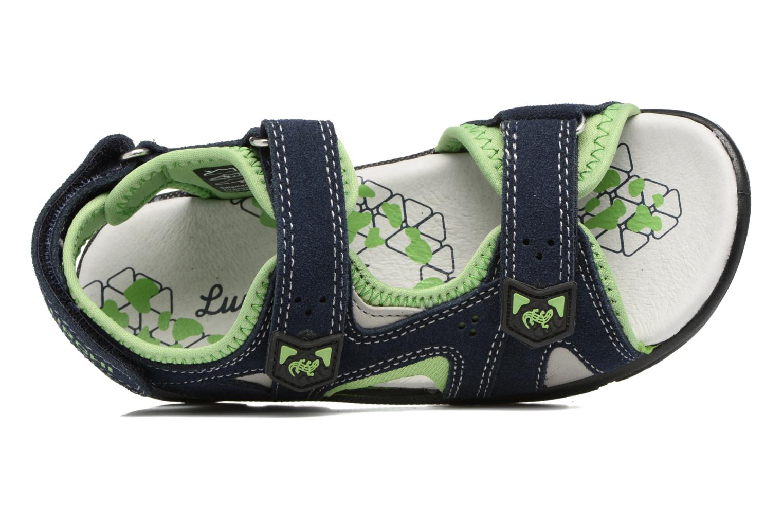 Kreon Navy Green