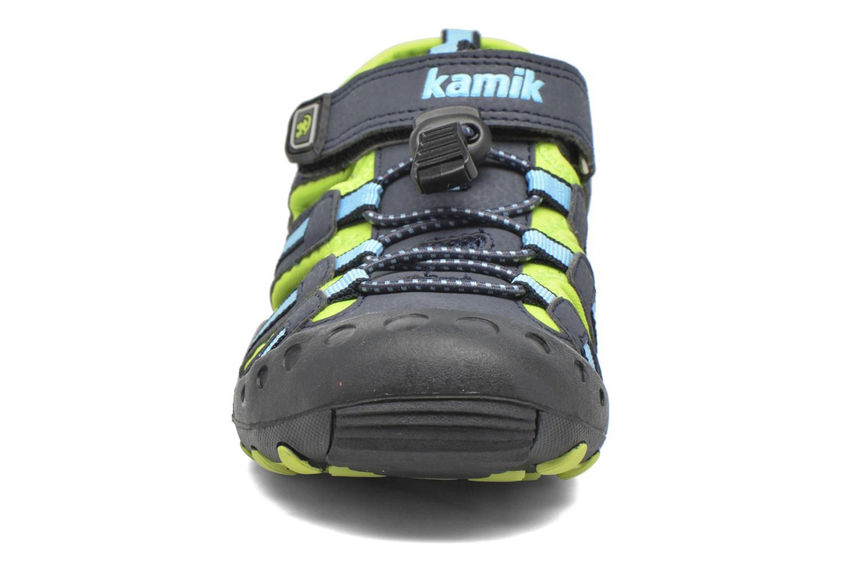 Kamik Crab (blau) sich,Boutique-2704 -Gutes Preis-Leistungs-Verhältnis, es lohnt sich,Boutique-2704 (blau) a48c5f