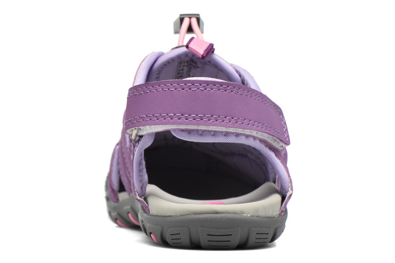 Oyster Purple