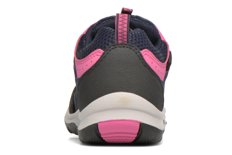 Chaussures de sport Kamik Groove Rose vue droite