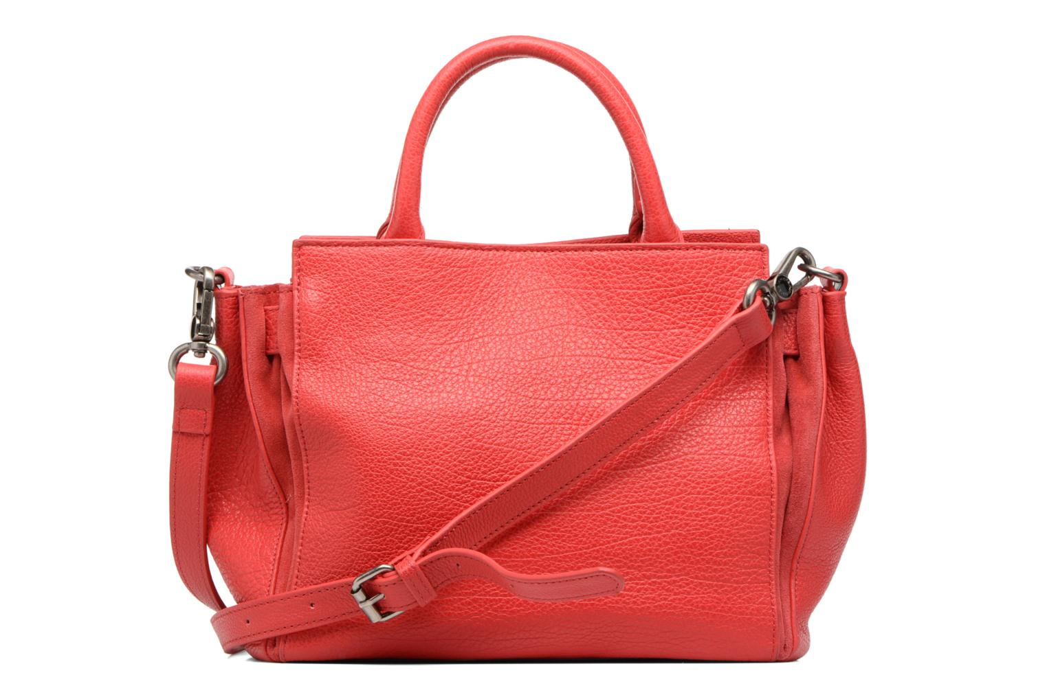 Handbags Nat & Nin Solange Red front view