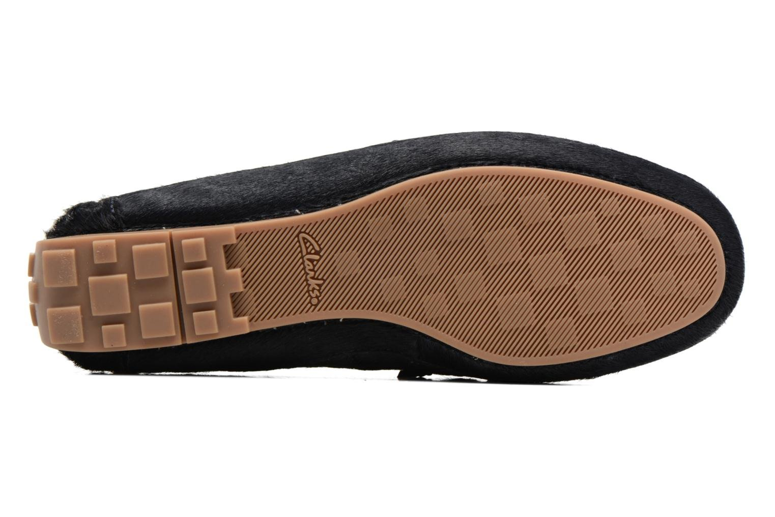 Loafers Clarks Natala Rio Sort se foroven