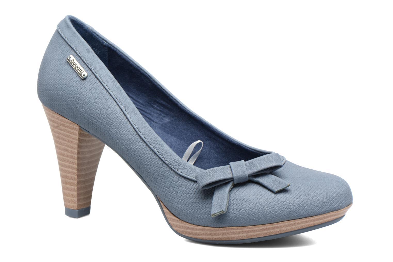 Isabella W6672-6N 455 Jeans