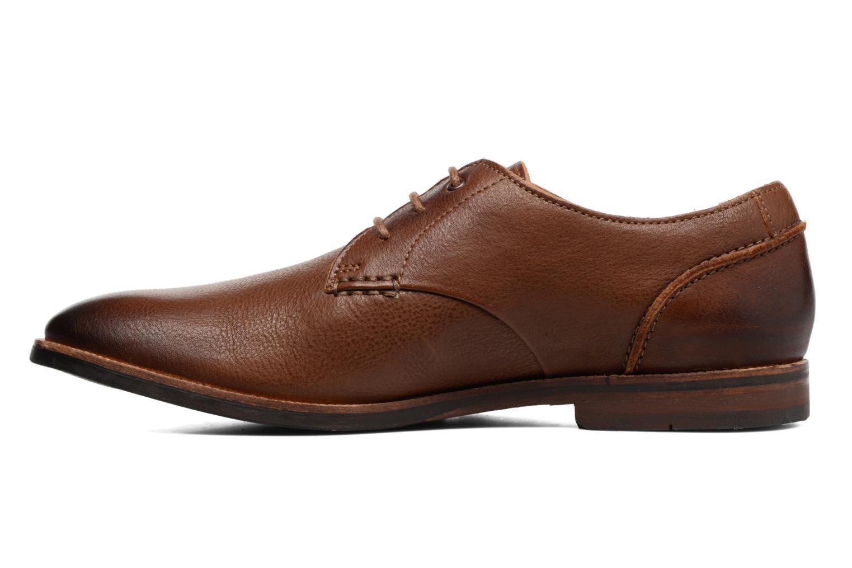 Broyd Walk Tan Leather