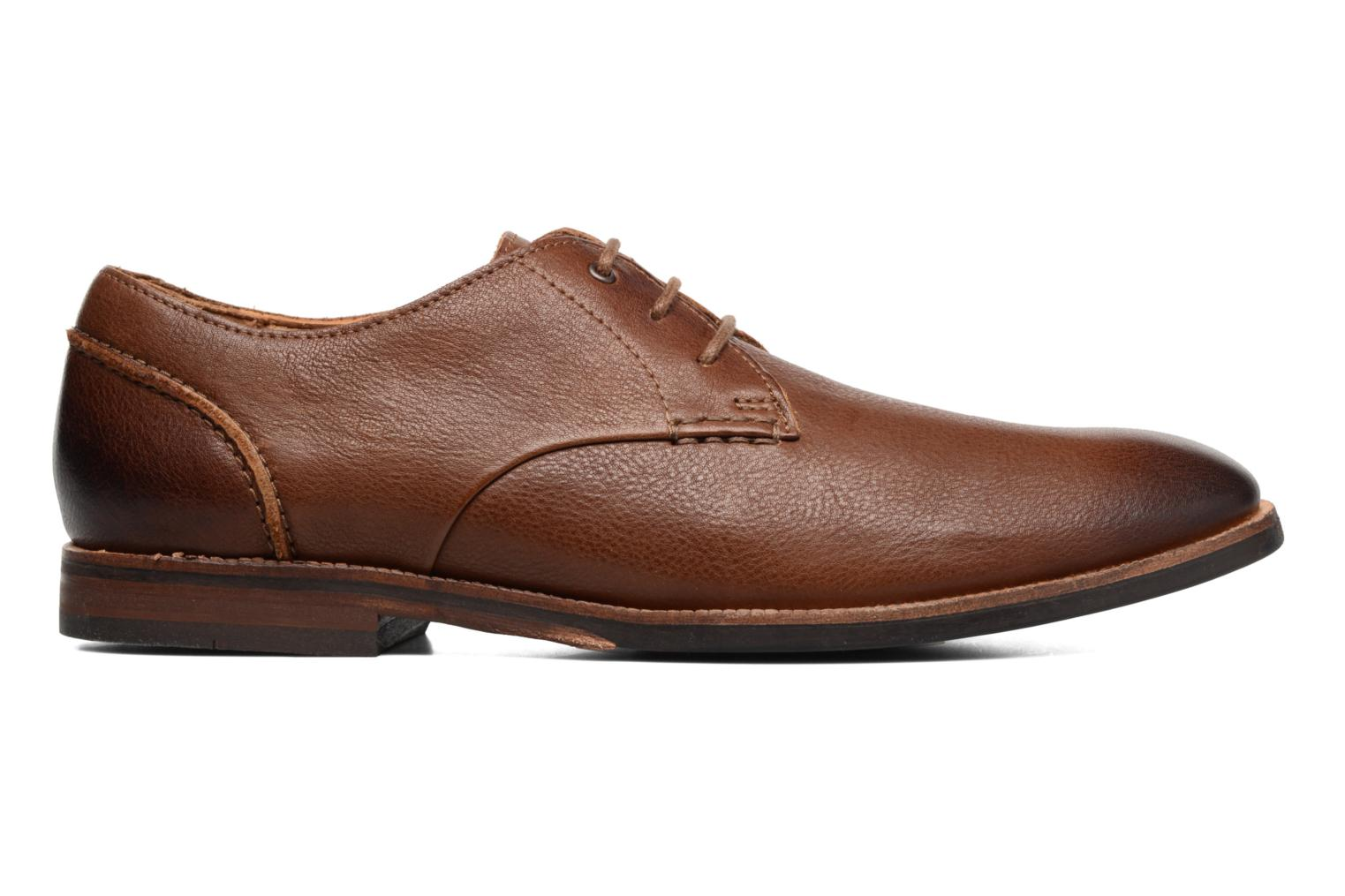 Broyd Walk Tan Leather