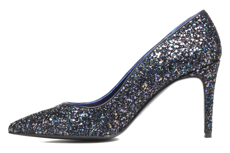 Baila Glitter bleu