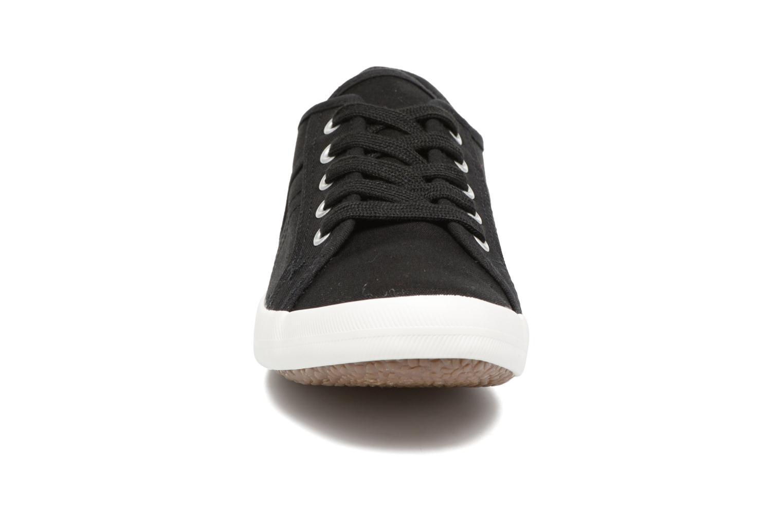 Sneaker I Love Shoes GOLCAN schwarz schuhe getragen