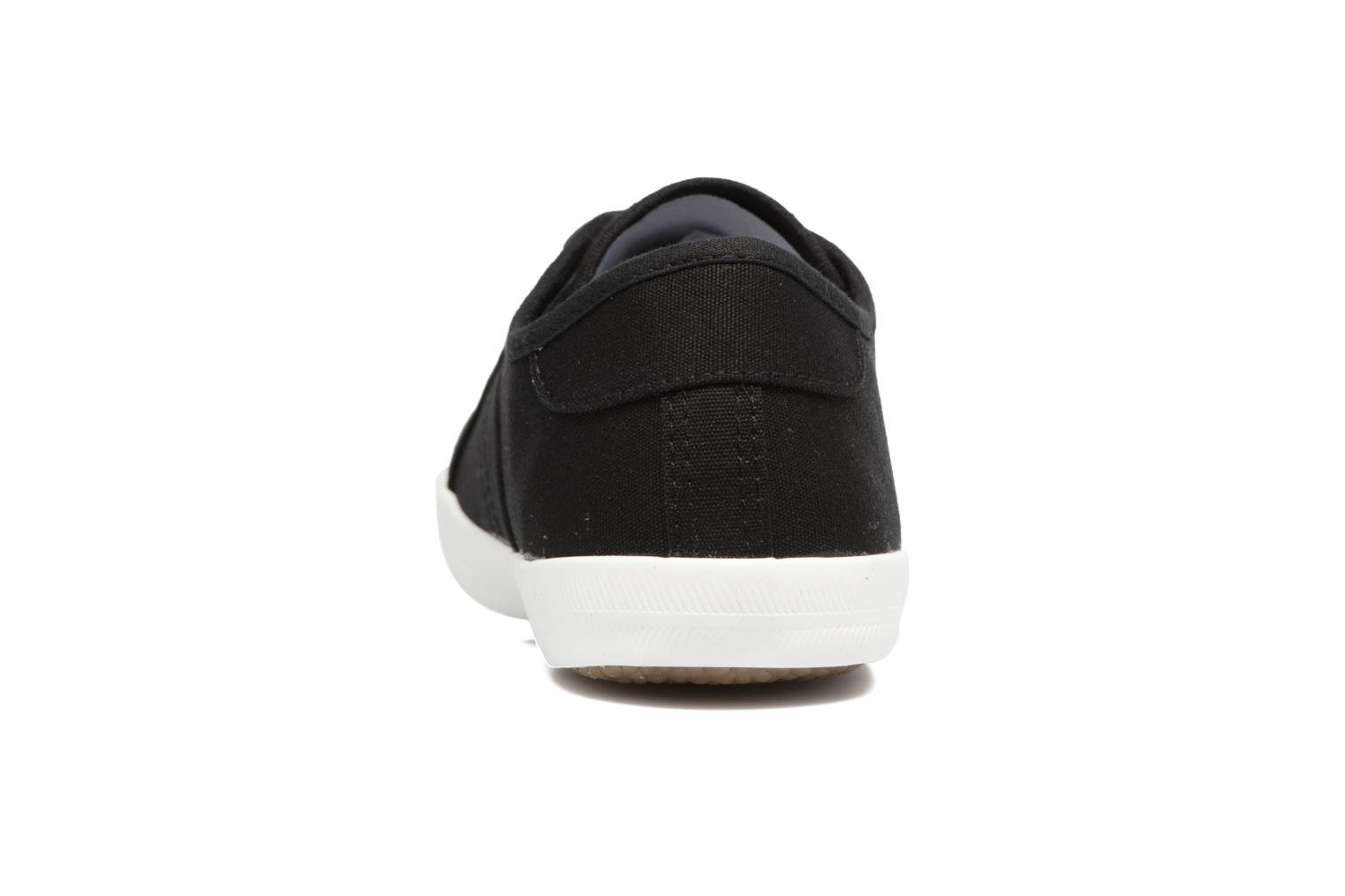 Baskets I Love Shoes GOLCAN Noir vue droite