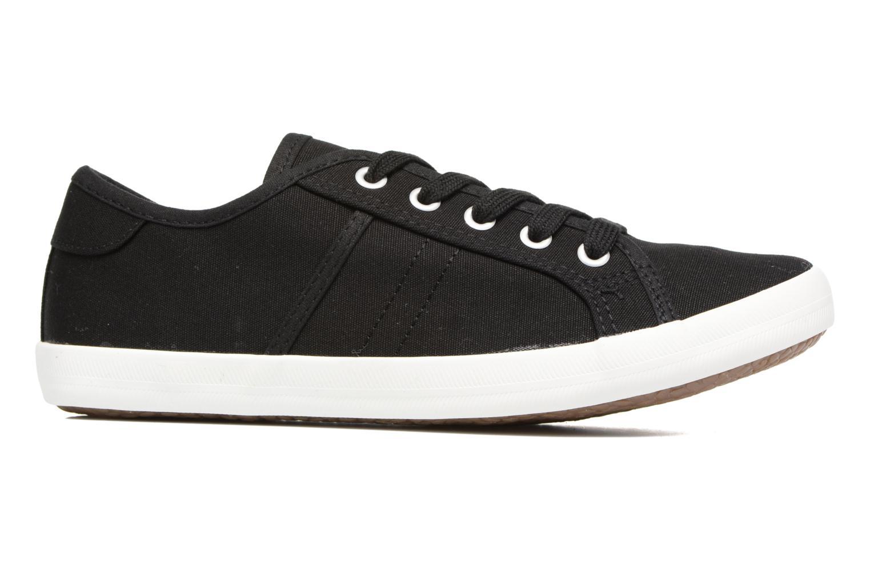 Baskets I Love Shoes GOLCAN Noir vue derrière