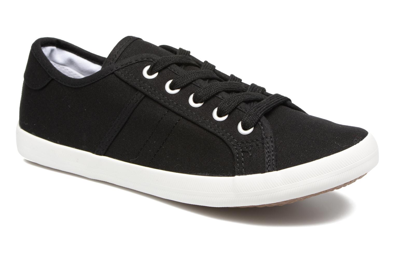 Sneaker I Love Shoes GOLCAN schwarz detaillierte ansicht/modell