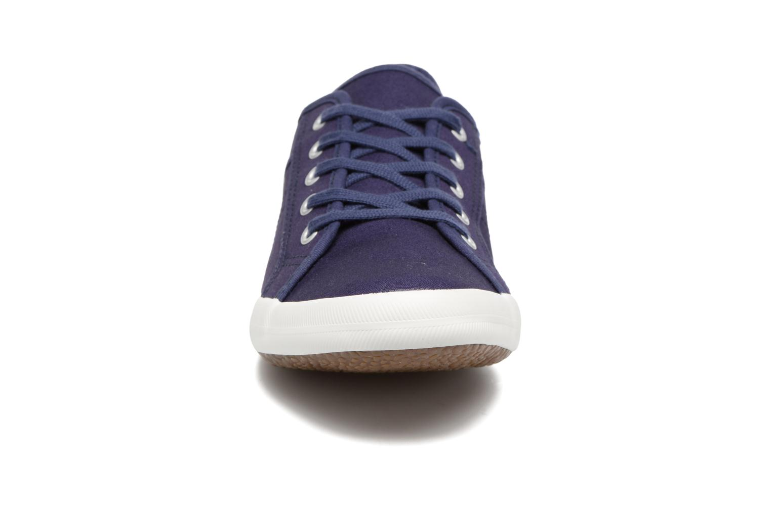 Trainers I Love Shoes GOLCIN Blue model view