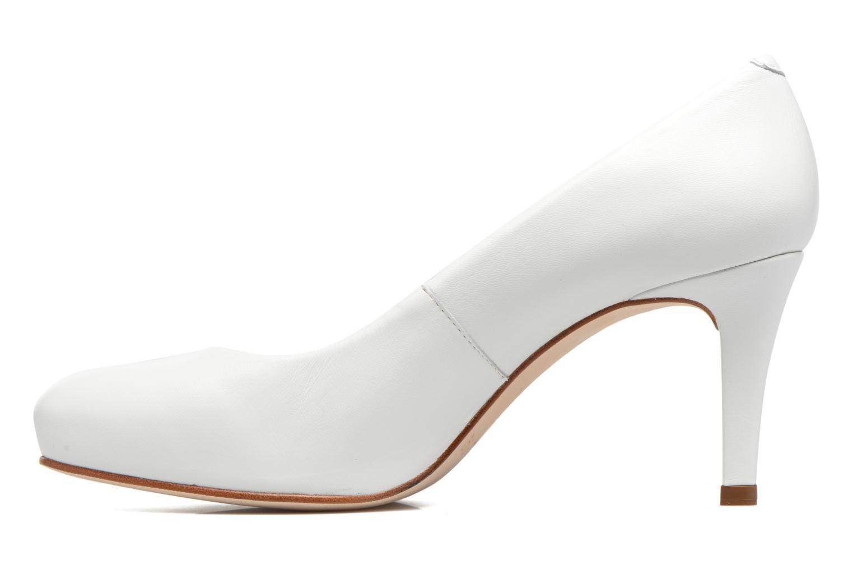 Nade Napa Silk White