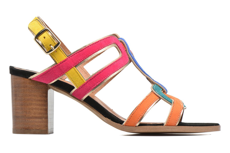 Zapatos promocionales Made by SARENZA Frida Banana #1 (Multicolor) - Sandalias   Casual salvaje