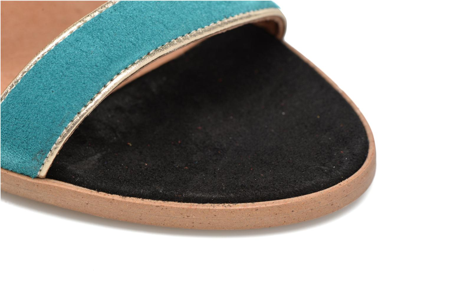 Made by SARENZA Bombay Babes Sandales à Talons #2 Multicolor Klaring Low Cost 0gbwkbNr