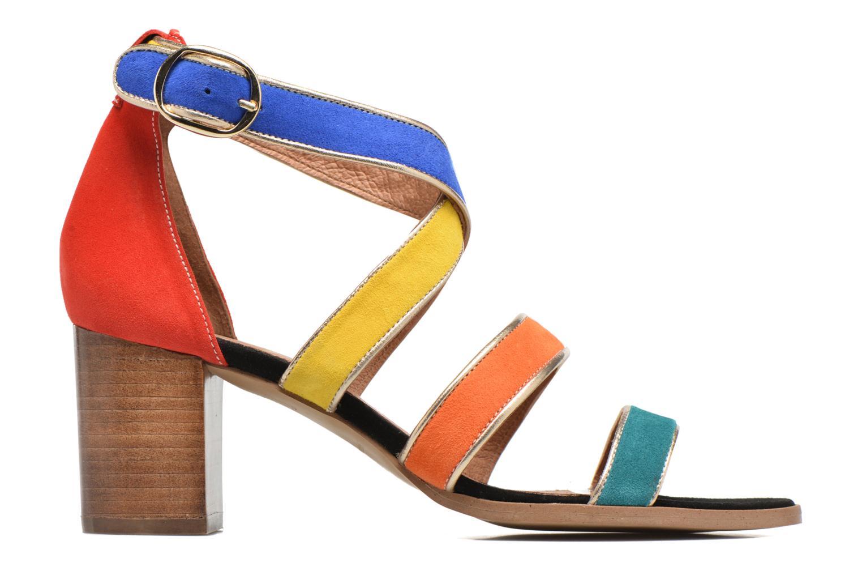 Grandes descuentos últimos zapatos Made by SARENZA Bombay Babes Sandales à Talons #2 (Multicolor) - Sandalias Descuento