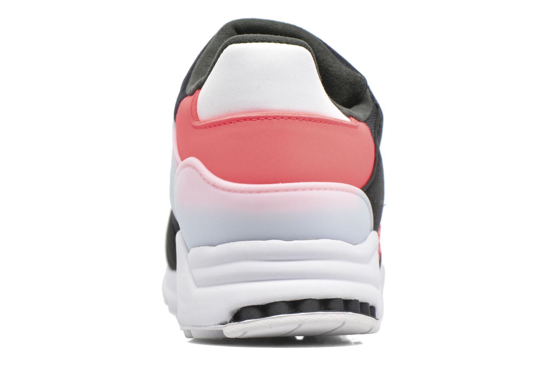 Sneakers Adidas Originals Eqt Support J Nero immagine destra
