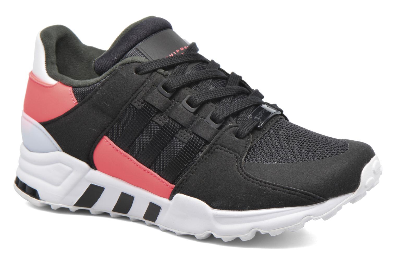 Sneakers Adidas Originals Eqt Support J Nero vedi dettaglio/paio