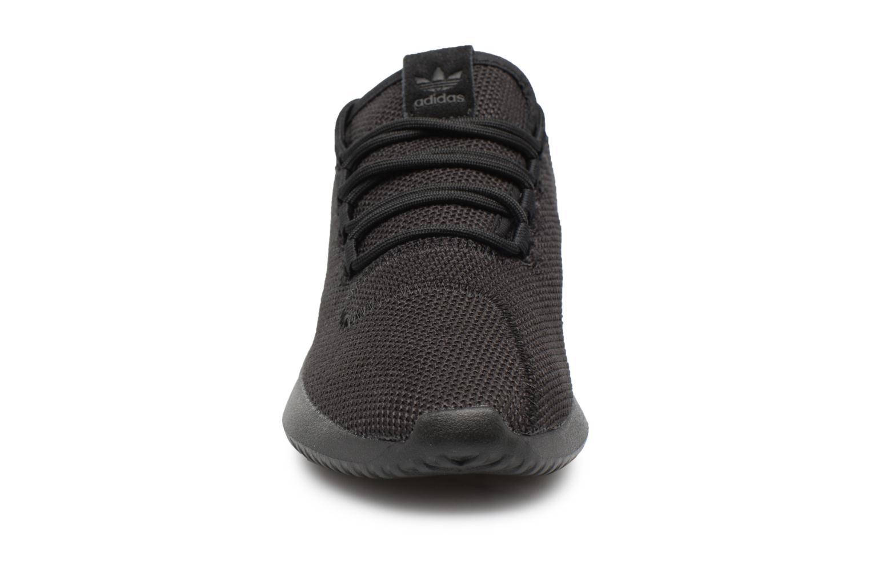 Sneakers Adidas Originals Tubular Shadow J Zwart model