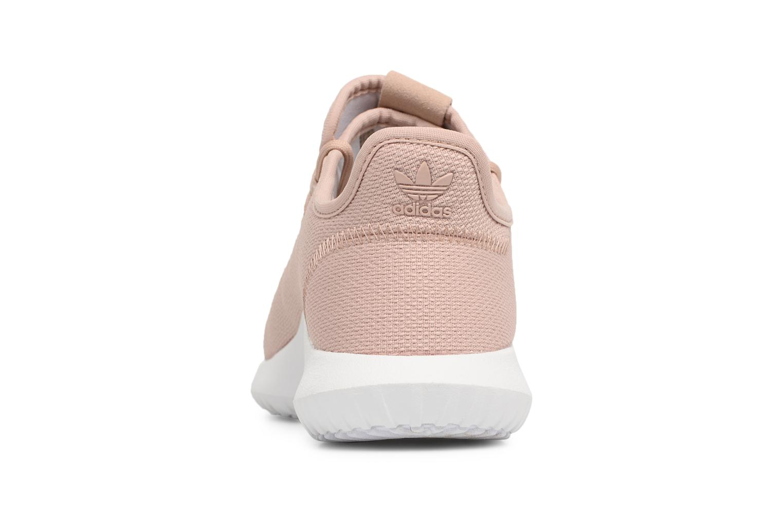 Sneakers Adidas Originals Tubular Shadow J Beige immagine destra