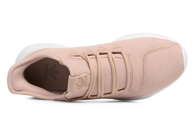 Sneakers Adidas Originals Tubular Shadow J Beige immagine sinistra