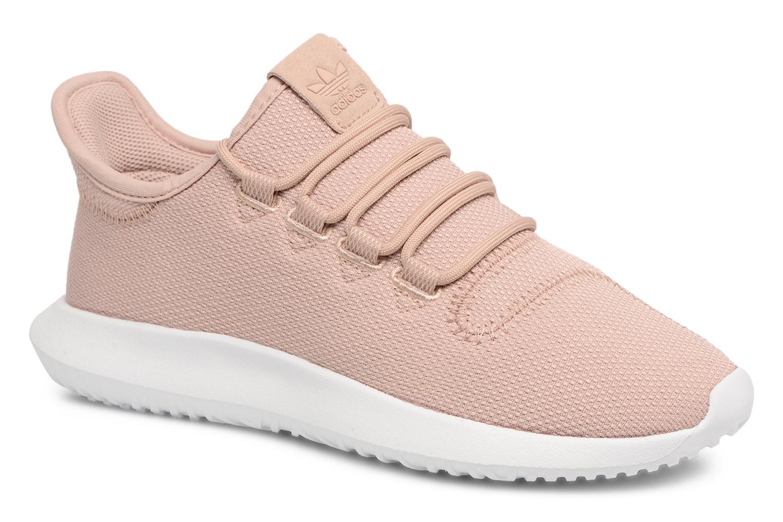 adidas Originals Tubular Shadow J Kinder-Sneaker All White 38 2/3 a4oqTP