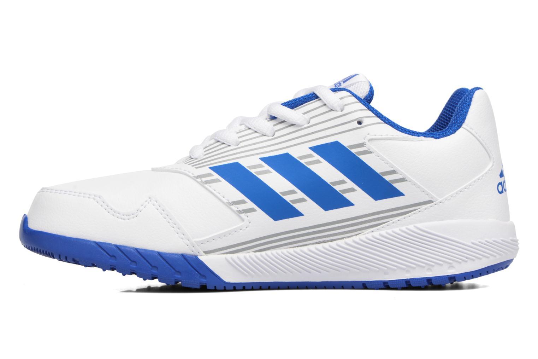 Zapatillas de deporte Adidas Performance Altarun K Azul vista de frente