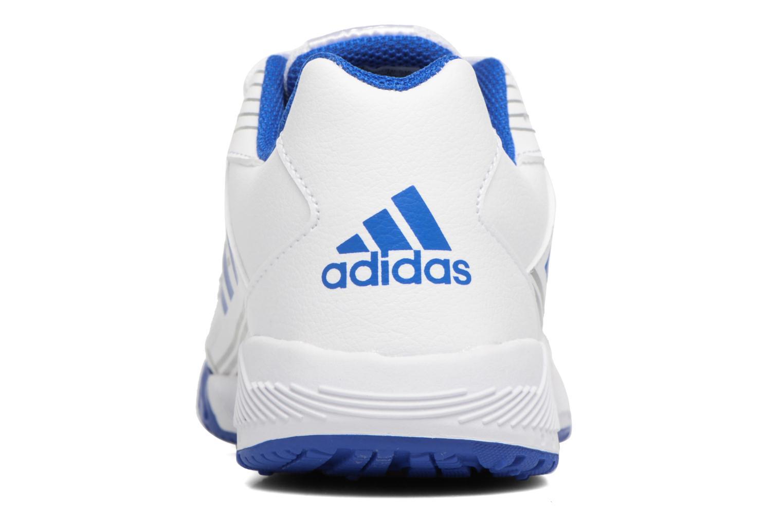 Zapatillas de deporte Adidas Performance Altarun K Azul vista lateral derecha