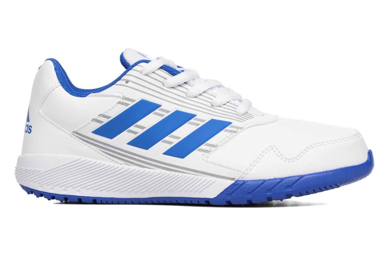 Sportschoenen Adidas Performance Altarun K Blauw achterkant