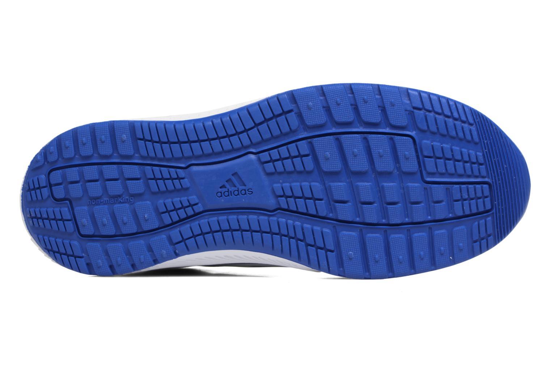 Scarpe sportive Adidas Performance Altarun K Azzurro immagine dall'alto