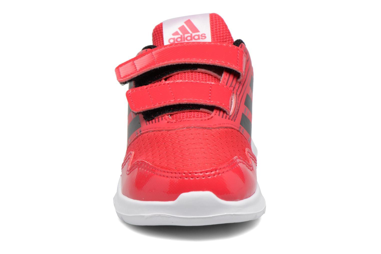 Sneakers Adidas Performance Altarun Cf I Rosso modello indossato