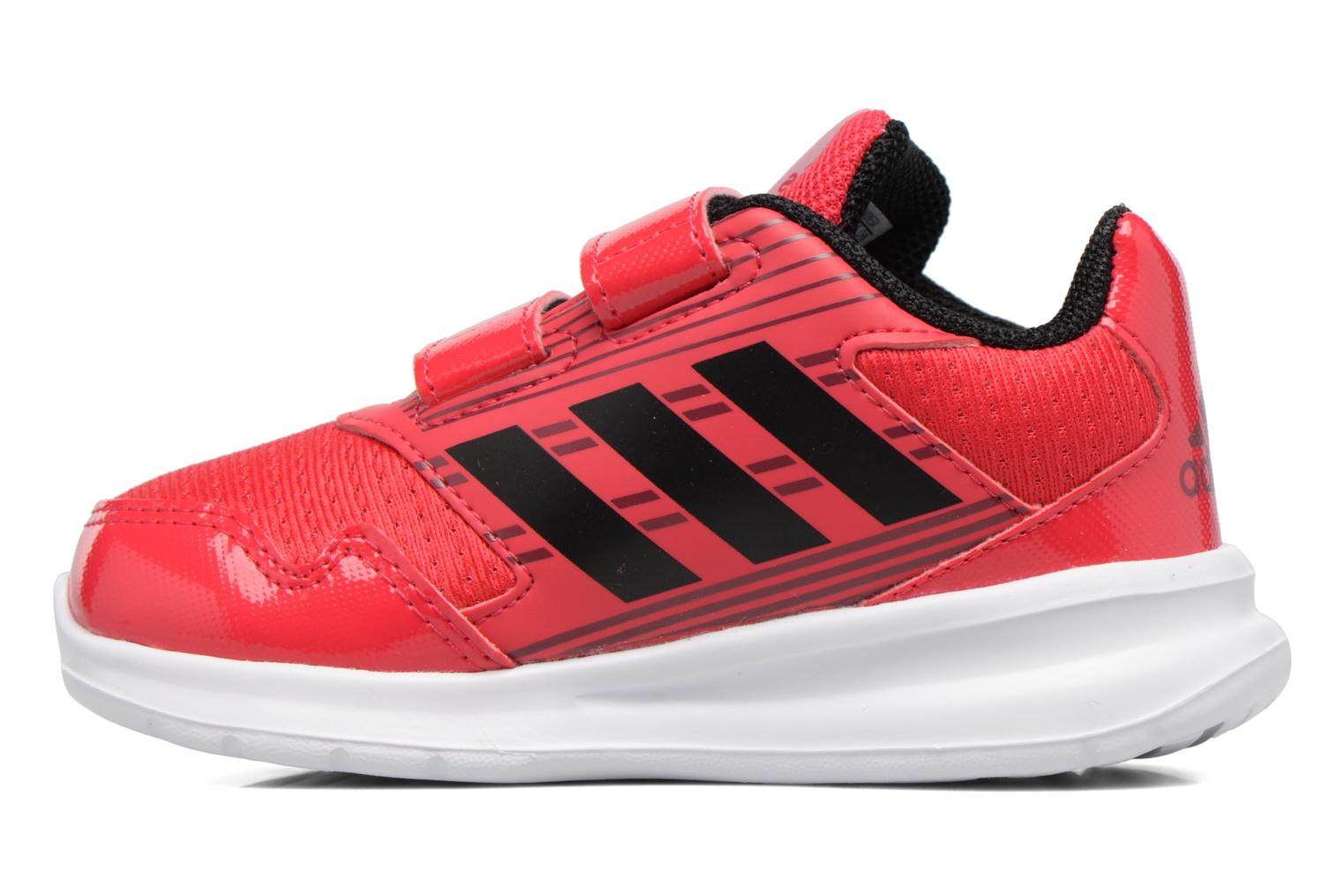 Sneakers Adidas Performance Altarun Cf I Rosso immagine frontale
