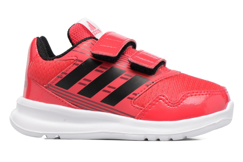 Sneakers Adidas Performance Altarun Cf I Rød se bagfra