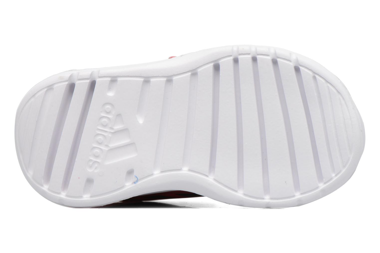 Sneakers Adidas Performance Altarun Cf I Rosso immagine dall'alto