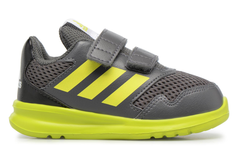 Sneakers Adidas Performance Altarun Cf I Grå se bagfra