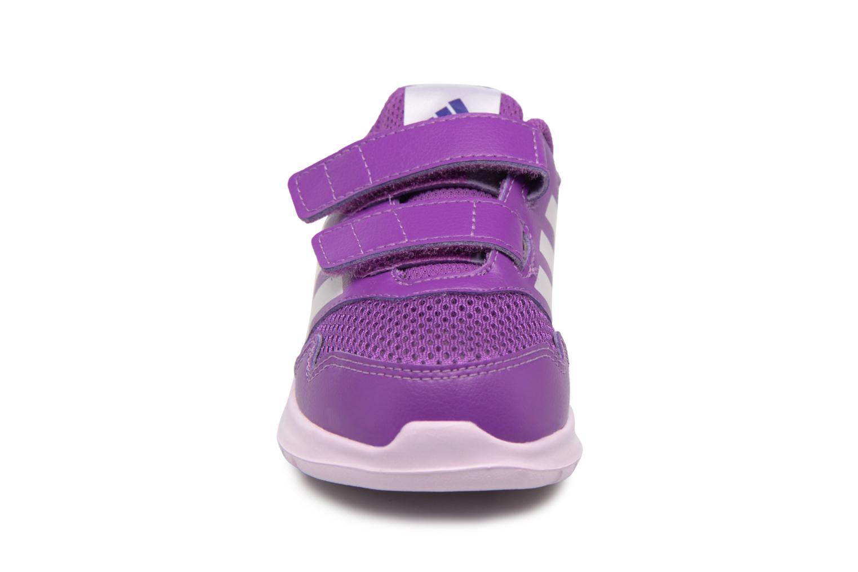 Sneakers Adidas Performance Altarun Cf I Lilla se skoene på