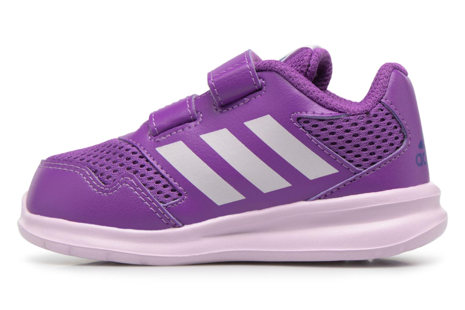 Sneakers Adidas Performance Altarun Cf I Lilla se forfra