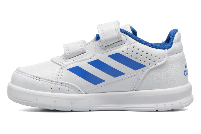 Sneakers Adidas Performance Altasport Cf I Blauw voorkant