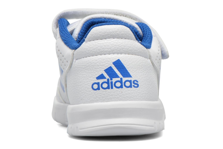 Sneakers Adidas Performance Altasport Cf I Azzurro immagine destra