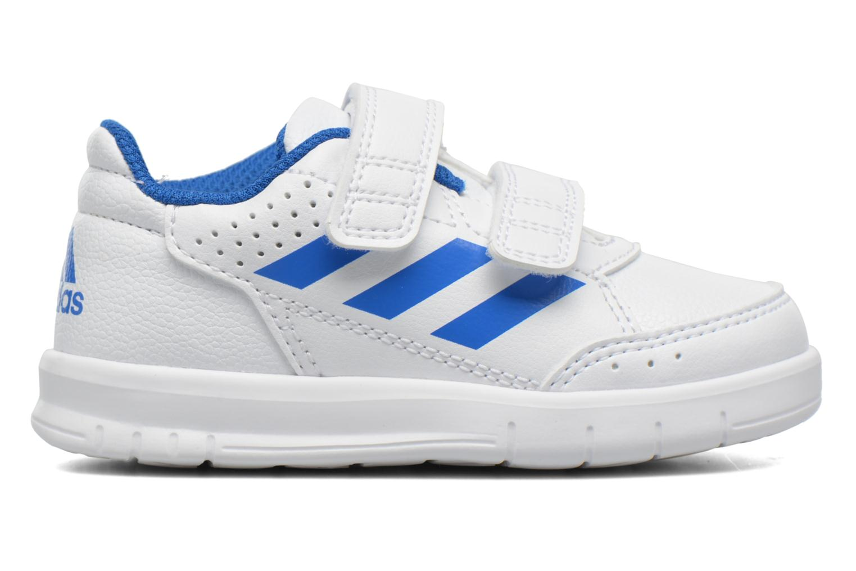 Sneakers Adidas Performance Altasport Cf I Blauw achterkant