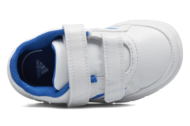 Sneakers Adidas Performance Altasport Cf I Blauw links