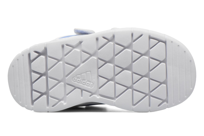 Sneakers Adidas Performance Altasport Cf I Blauw boven