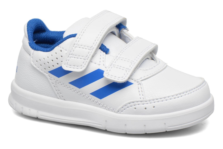 Sneakers Adidas Performance Altasport Cf I Blauw detail