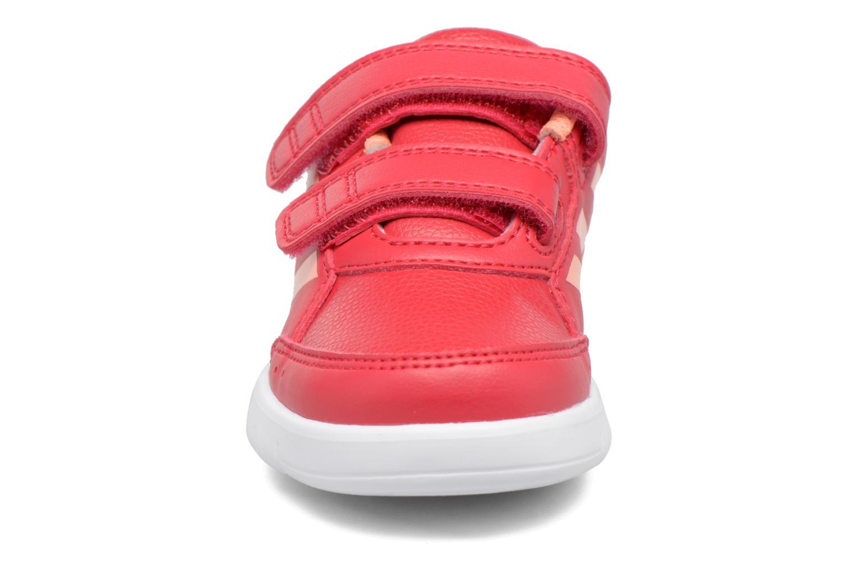 Baskets Adidas Performance Altasport Cf I Rose vue portées chaussures