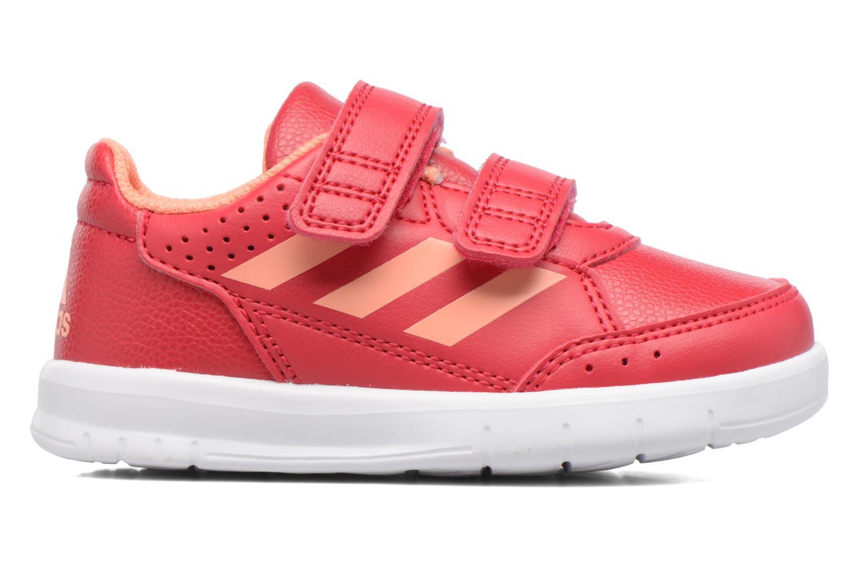 Sneaker Adidas Performance Altasport Cf I rosa ansicht von hinten